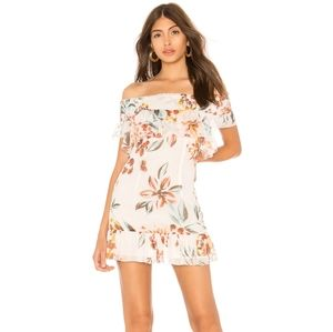 Tularosa Lanzo dress NWT